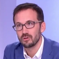 Matthieu Verrier journaliste Hong Kong