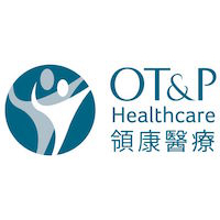 OTP OT&P Healthcare cabinet medical Hong Kong santé