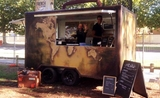French In Town Perth Australia food truck