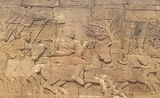 bas-relief-khmer-cheval