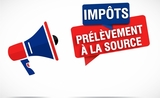 prelevement-source-impot