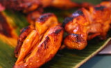 recettes philippines poulet inasal