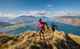 Red Bull Defiance-Braden Currie - Trail wanaka