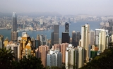 Mercer Expatriation Hong Kong