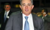 Uribe colombie demission cour supreme justice corruption
