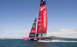 Brancot Estate Pernod Ricard America's Cup Emirates Team New Zealand