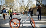 MOBIKE-CHILE