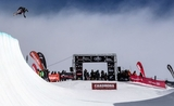 winter games Big Air Cardrona Alpine resort championnat junior