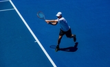 tennis Open d'Australie Melbourne Grand Chelem