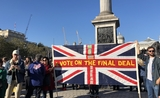 Brexit Londres Vote