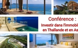 Conferences Thai Property Group