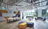 ENGIE Factory APAC, Singapour