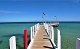 mornington peninsula victoria melbourne australie plage