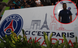 Paris Saint-Germain Foot Football 10