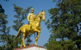 Les discussions pour la statue d'Aung San au point mort en Birmanie