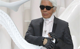 Mort de Karl Lagerfeld grand couturier