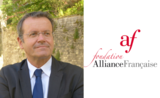 Bertrand Commelin Fondation Alliance Française