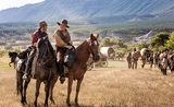 the sisters brothers cinema jacques audiard french film festival australie western