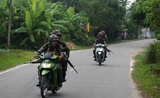 Policiers assassines Thailande
