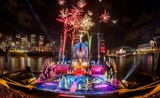 Handa Opera on Sydney Harbour 2015