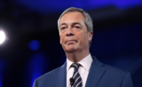 Nigel Farage Brexit Party financements frauduleux Londres élections campagne