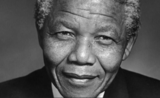 Mandela Nelson exposition officielle Londres Leake Gallery Royaume-Uni Official exhibition