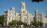 mairie madrid