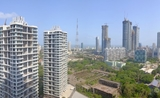 Lower Parel quartier Mumbai