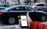 Uber Bolt chauffeurs privés application concurrent Londres