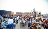 Iris Beirut rooftop beyrouth liban bar drink happy hour