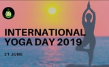 journee internationale yoga
