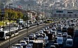 istanbul embouteillages circulation tomtom embouteillage