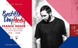 Bastille Day Party, Cé La Vi, Singapour