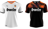 Maillots VCF 2019-2020