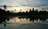 angkor diminution touristes