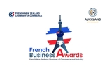 NZ French business awards