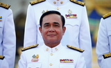 Prayuth-Constitution-Thailande