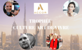 Trophée Culture Art de Vivre accor