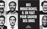Moustaches Movember 2019