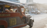 jeepney manille transport