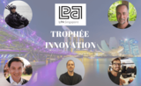 Trophée Innovation lpa singapore