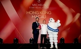Michelin 2020 Hong Kong et Macao