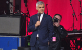 Sadiq Khan Londres maire élection municipale neutralité carbone 2030