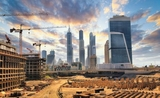 construction immobilier dubai