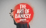 The Art of Banksy Londres exposition