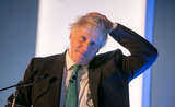Boris Johnson popularité baisse