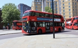 transports londres mesures