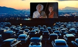 drive in cinema auckland