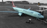 Turkish Airlines reprise vols internationaux