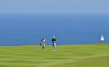 Andalousie Costa del Golf tourisme